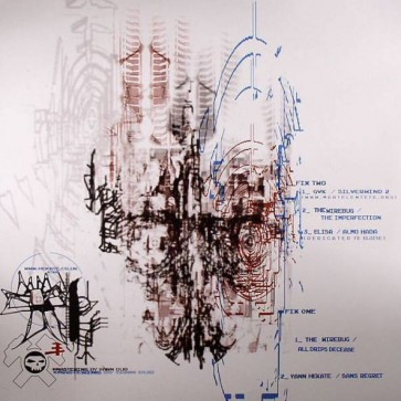 Various - Enerma Katania - Deadlock - DEVIANT 001