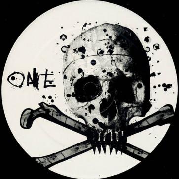 Jason Leach - Death To Vinyl One - Death To Vinyl - SEMI DETACHED 1
