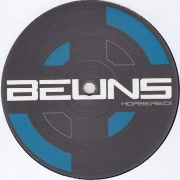 Beuns - Beuns Horserie 01 - XPDIGIFLEX.REC - BEUNSH 01