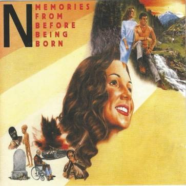 N. - Memories From Before Being Born - + Belligeranza - + BELLIGERANZA cd02