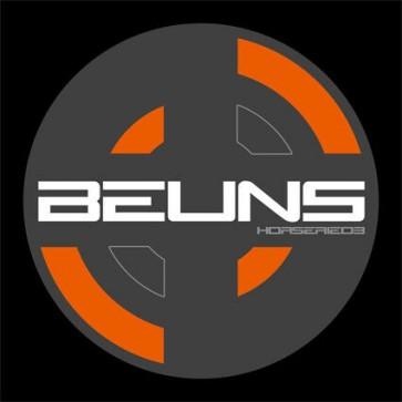 Beuns - Beuns Horserie 03 - XPDIGIFLEX.REC - BEUNSHS03