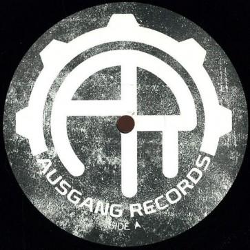Various - 11 - Ausgang Records - 0011