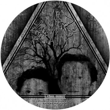 Sangre - I.XVIII.MMIX - Cathartic Noize Experience - Experience X-009