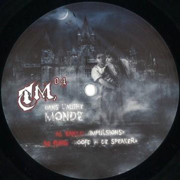Various - Dans L'Autre Monde - Ténébreuse Musique - TM 04