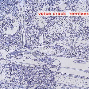 Voice Crack - Remixes - Ambush - AMBUSH CD 05