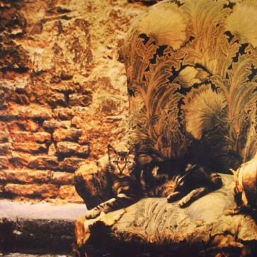 Catroad - Myrmidons - Fame-House - FH 03
