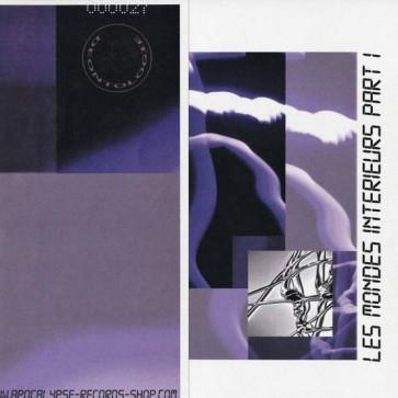 Rog - Les Mondes Intérieurs Part. 1 - Deontologie - DEON 010