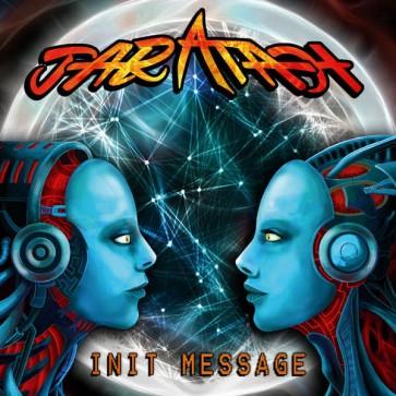 Jaratah - Init Message - O.V.N.I Records - OVNIREC022CD