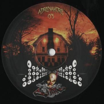 Various - Adrenakore 03 - Adrenakore - ADRENAKORE 03
