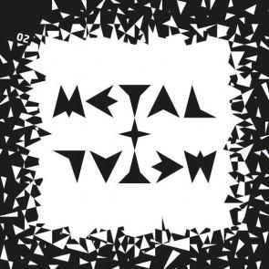 Various - Take The Backdoor EP - Metal Plus Metal - Metal Plus Metal 02, Metal Plus Metal - M+M02