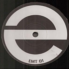 Various - Illusion Sonor - Electro Mountain - EMT 01