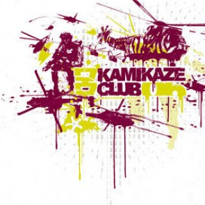 Various - The Kamikaze Club 06 - Kamikaze Club - POFF KC 06