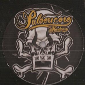 DJ Pulvericore & DeadlyNoize - Hakken Style - Pulvericore - PLVR 01