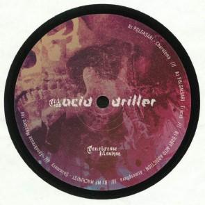 Various - Acid Driller - Ténébreuse Musique - TM 100