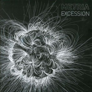 Metria - Excession - Void Tactical Media - VTCL-004