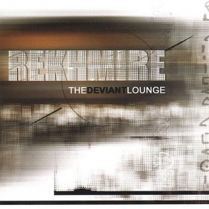 Rekhmire - The Deviant Lounge - Pacamallo Studio - 658790654653