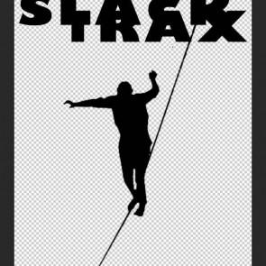 Juju & Jordash - Slack Trax Vol 1. - Slack Trax - SLACKTRAX01