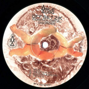 Offset Zik - Morphological Disorder - Asile Audio - ASA02