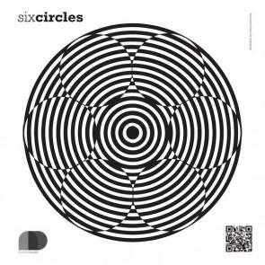 Various - Six Circles - Analogic Density - ANLD 006