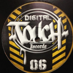 Various - Digital Touch Records 06 - Digital Touch Records - 06