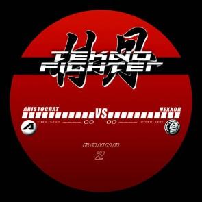 The Aristokrat Vs Nexxor - Round 2 - Tekno Fighter - Tekno Fighter 02