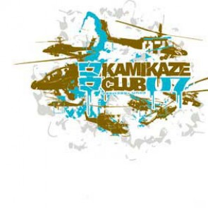 Various - The Kamikaze Club 07 - Kamikaze Club - POFF KC 07