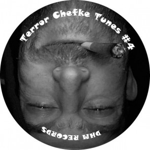 Various - Terror Chefke Tunes #4 - DHM Records - DHM 09
