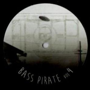 Various - Bass Pirate vol. 4 - Bass Pirate - vol. 4