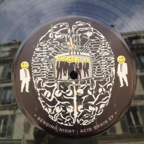 About Blank - Bending Night : Acid Brain EP - Acid Night - BNABEP, Brain-Bending - BNAB