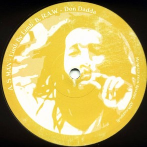 The S Man / R.A.W - Limb By Limb / Don Dadda - Babylon - BABYLON002