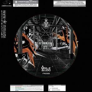 Rog , Offset Zik - Headache sound ep - Asile Audio - ASA03