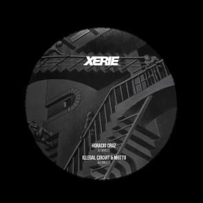 Various - X Erie 03 - X Erie - XERIE003