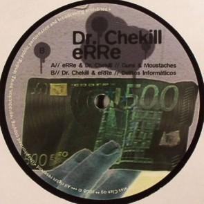 Dr Chekill / eRRe - Untitled - Da Putas Clan - DPC 09