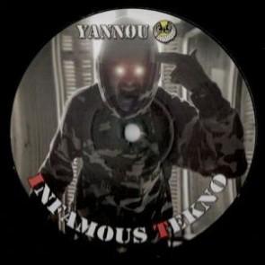 Yannou - Infamous Tekno 01 - Infamous Tekno - Infamous Tekno 01