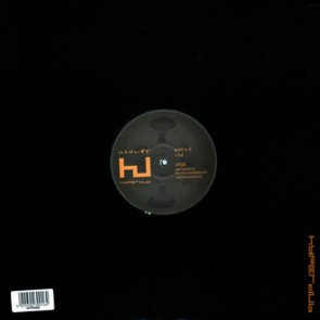 Kode9 vs. Leon Day - Bad / 2 Bad - Hyperdub - HYP008