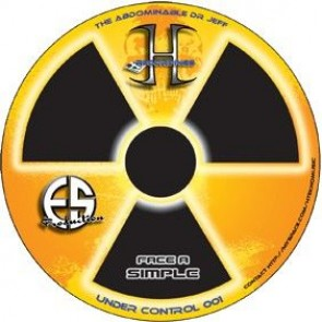 The Abdominable Dr Jeff - Under Control 001 - H. Recordings - H.RECORDING 01
