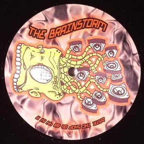 Various - The Brainstorm - The Brainstorm - TBS00