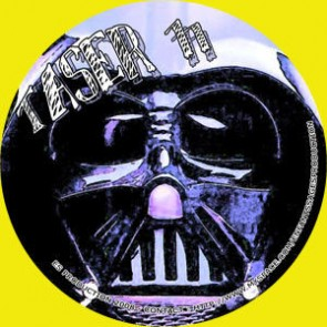 DJ Mutante / Adrenokrome - Revolution ! - Taser - Taser 11, ES Production - Taser 11