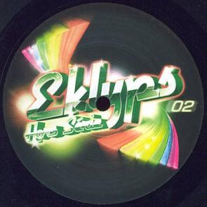 Aya - Untitled - Eklyps Records - EKLYPS HS 02