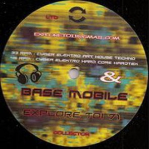 Base Mobile - Explore Toi 71 - Explore Toi - ET 71
