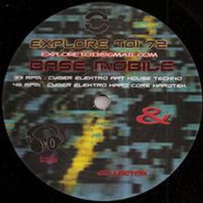 Base Mobile - Explore Toi 72 - Explore Toi - ET 72