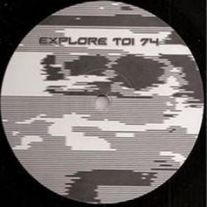 Various - Festival De France - Fontainebleau 1995 - Explore Toi - ET 74