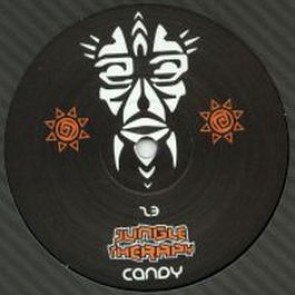 Candy - Enox / Afreubite - Jungle Therapy - JungleTherapy 23