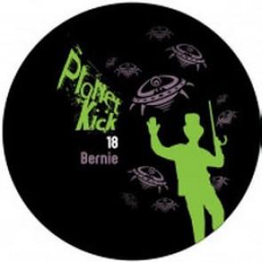 Bernie - Untitled - Planet Kick - Planet Kick 18