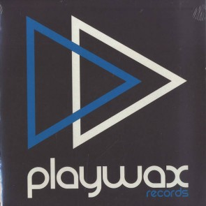 Faces - Playwax 001 - Playwax Records - PWAX001