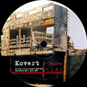 Kovert - Jaffna (Pt. 1 & 2) - Sub/Version - SUB/VERSION 006