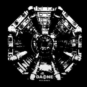 Riotek / Disturbass Movement - The God Particle - Dafne - Dafne 01