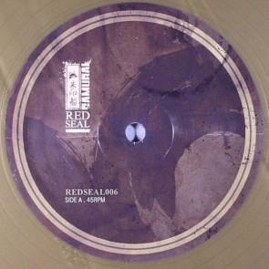 ASC - Machines - Samurai Red Seal - REDSEAL006