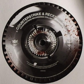 Various - Collaboration Part 3 - Counterstrike Recordings - CSRECS003