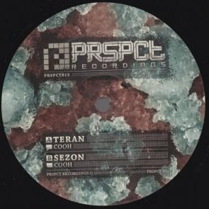 Cooh - Sezon / Teran - PRSPCT Recordings - PRSPCT015